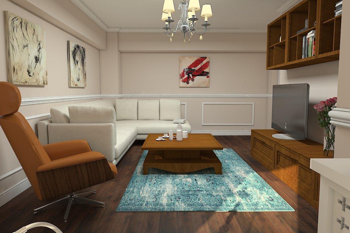 Design interior apartament Buzau-1