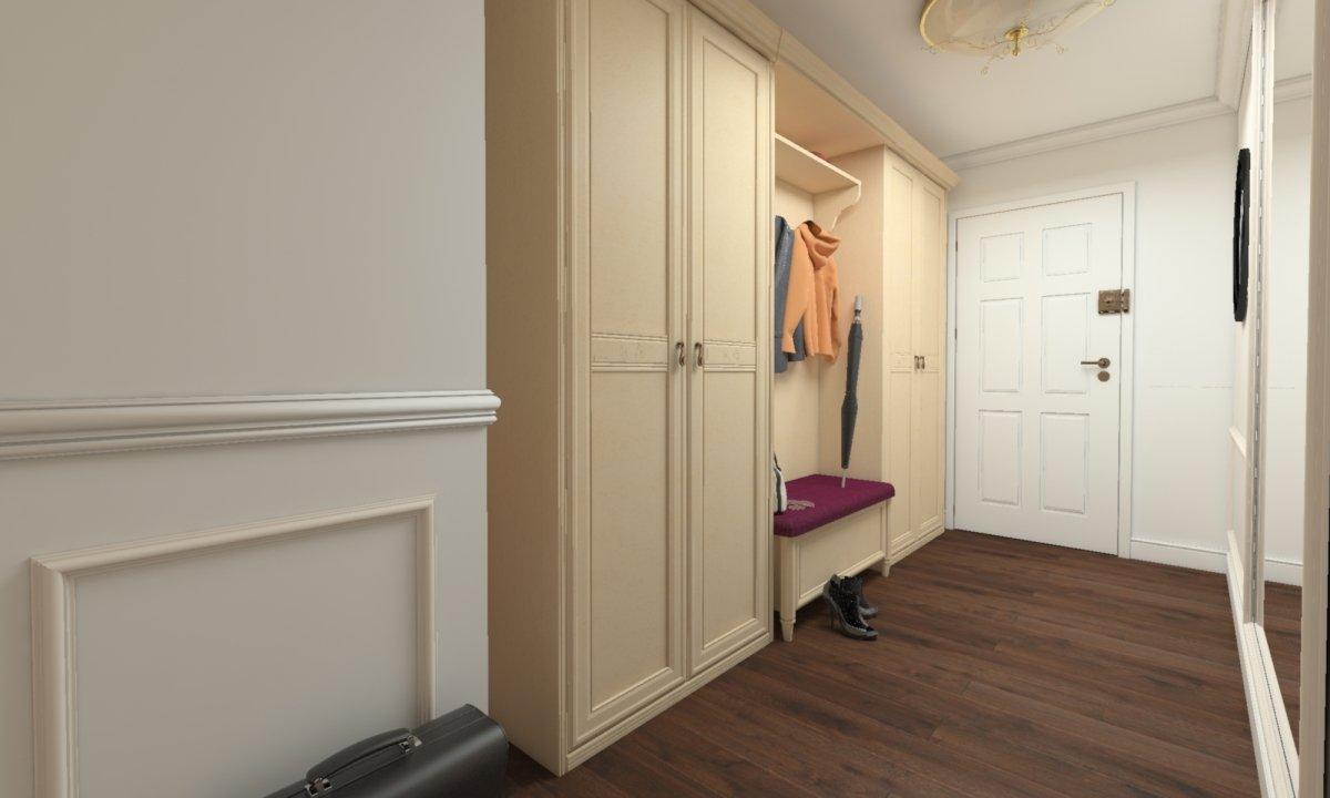 Design interior apartament Buzau-14