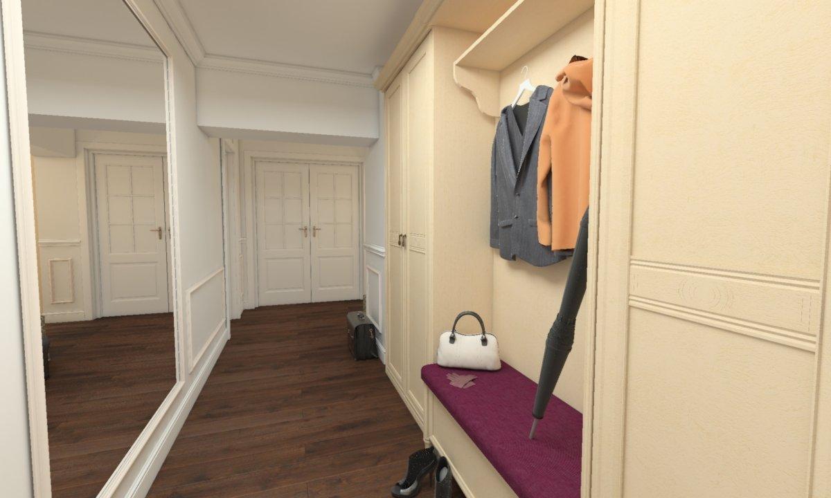 Design interior apartament Buzau-15