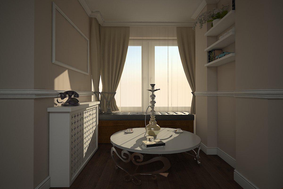 Design interior apartament Buzau-17
