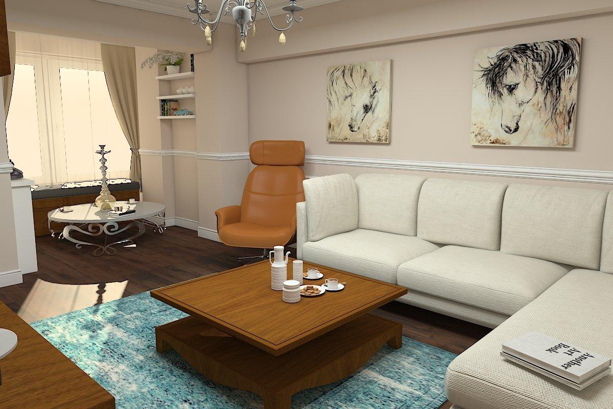 Design interior apartament Buzau-2