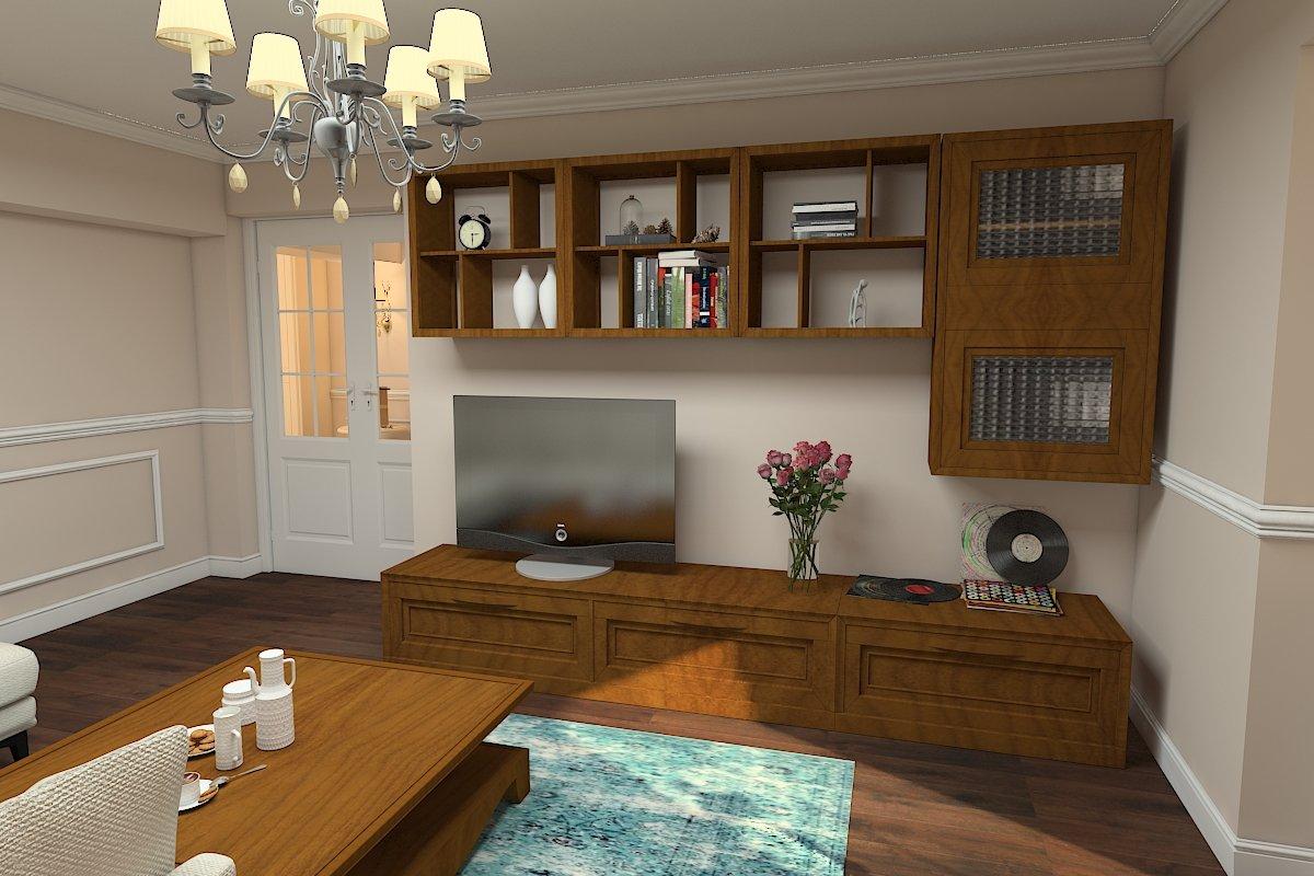 Design interior apartament Buzau-3