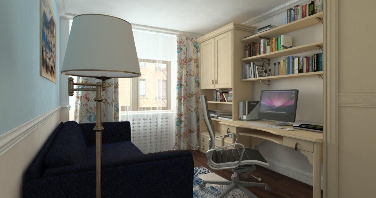 Design interior apartament Buzau-4