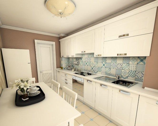 Design interior apartament Buzau-7