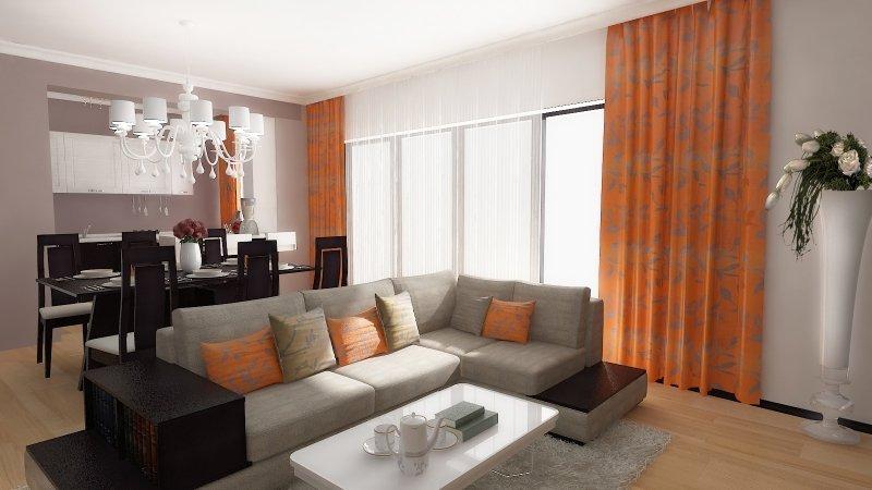 Design interior apartament -Clever Design-2
