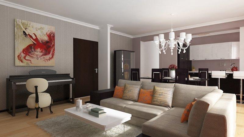Design interior apartament -Clever Design-3