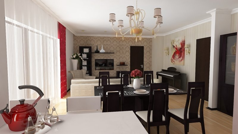 Design interior apartament -Clever Design-5