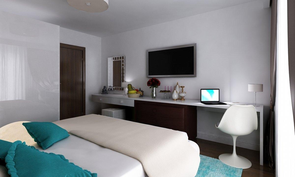 Design interior apartament Parcul Carol-10