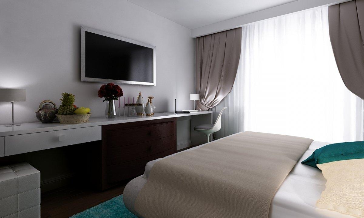 Design interior apartament Parcul Carol-11
