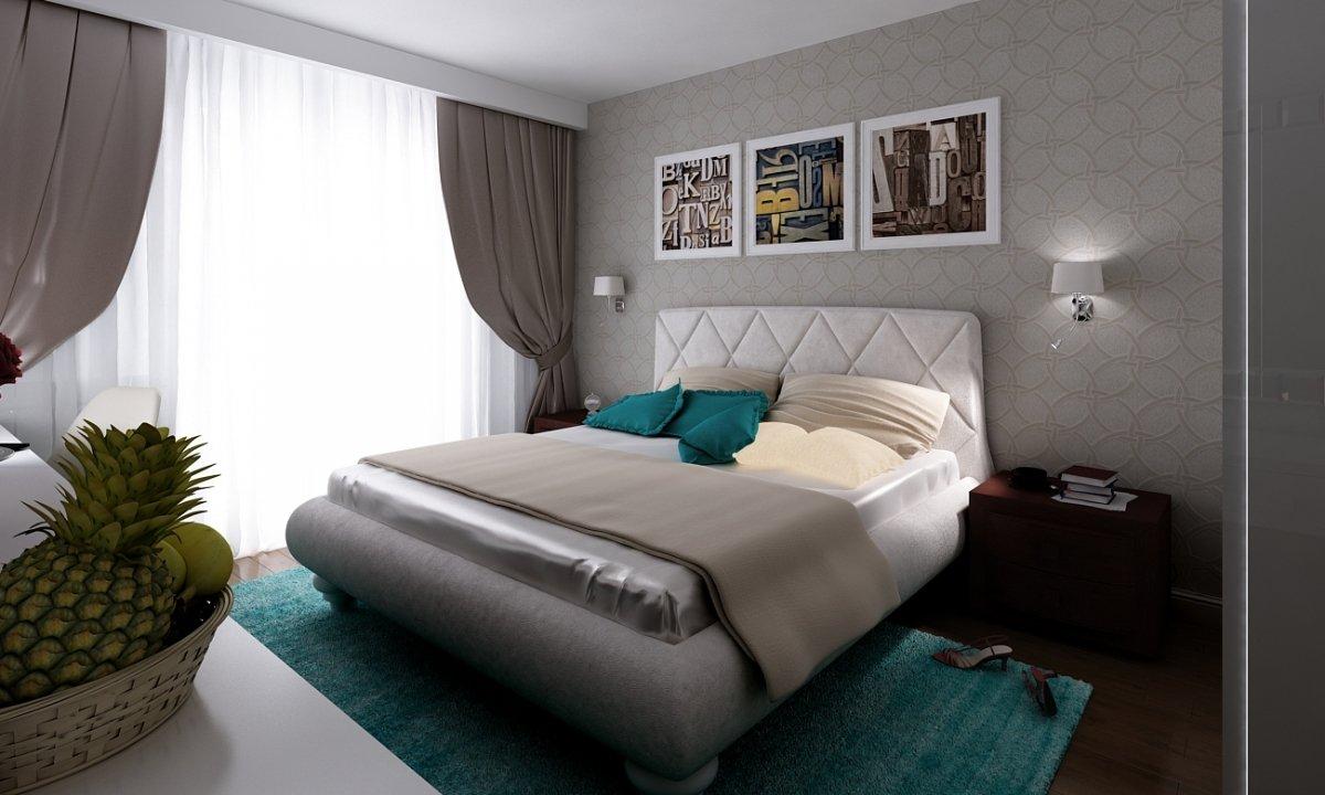 Design interior apartament Parcul Carol-12