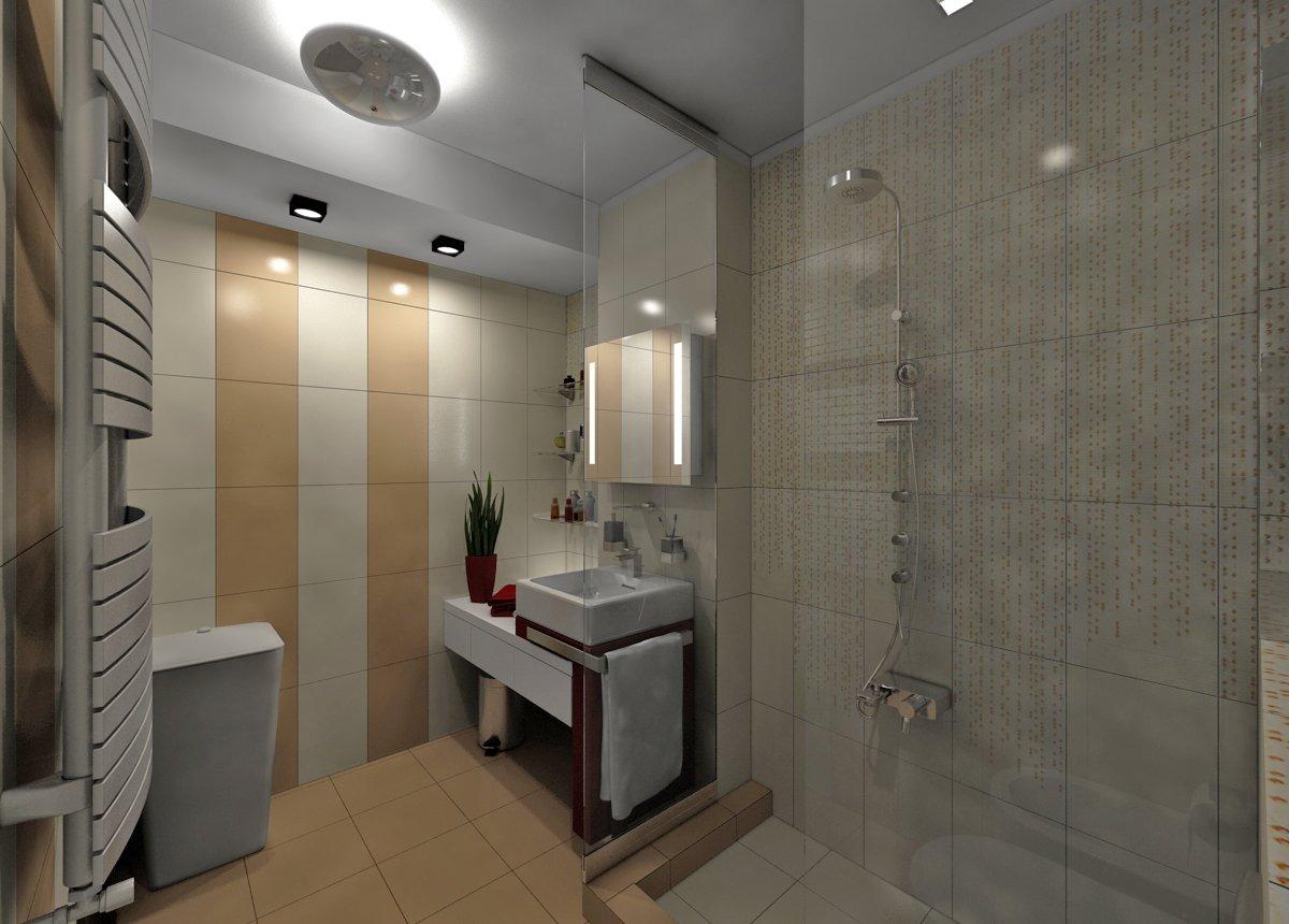 Design interior apartament Parcul Carol-15