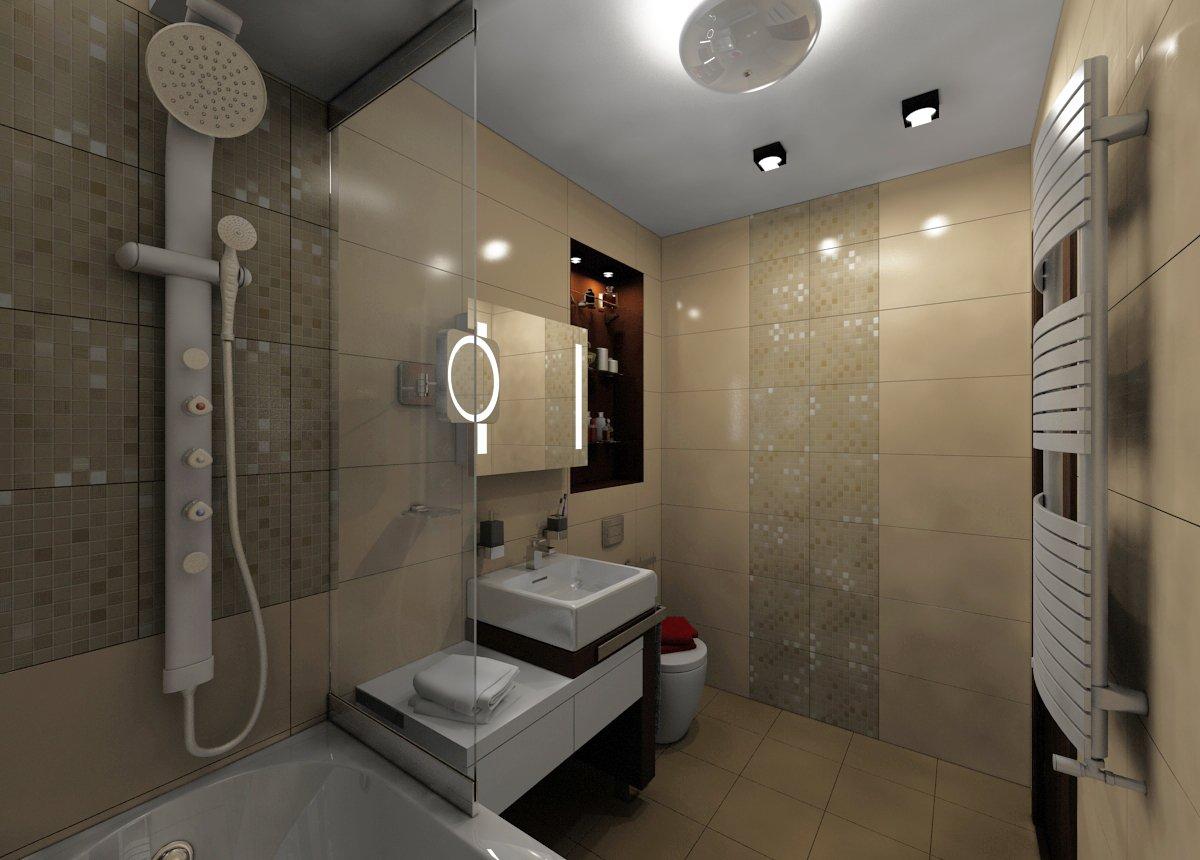 Design interior apartament Parcul Carol-19