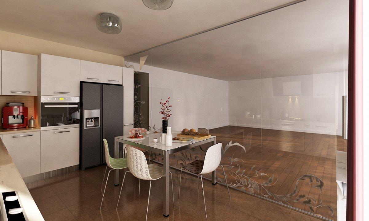 Design interior apartament Parcul Carol-2