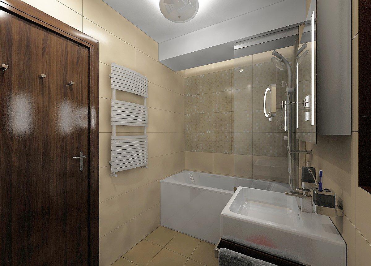 Design interior apartament Parcul Carol-20