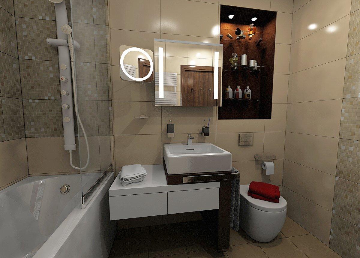 Design interior apartament Parcul Carol-21
