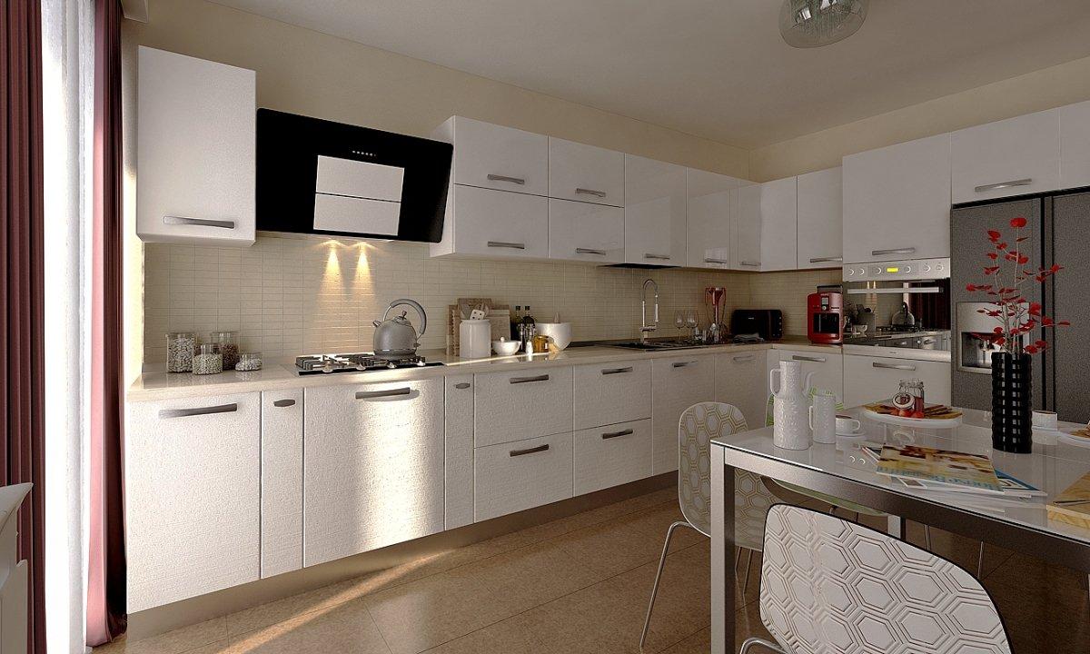 Design interior apartament Parcul Carol-3