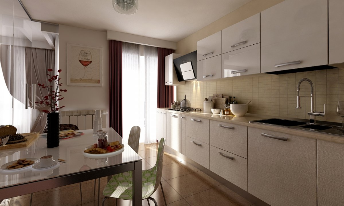 Design interior apartament Parcul Carol-5