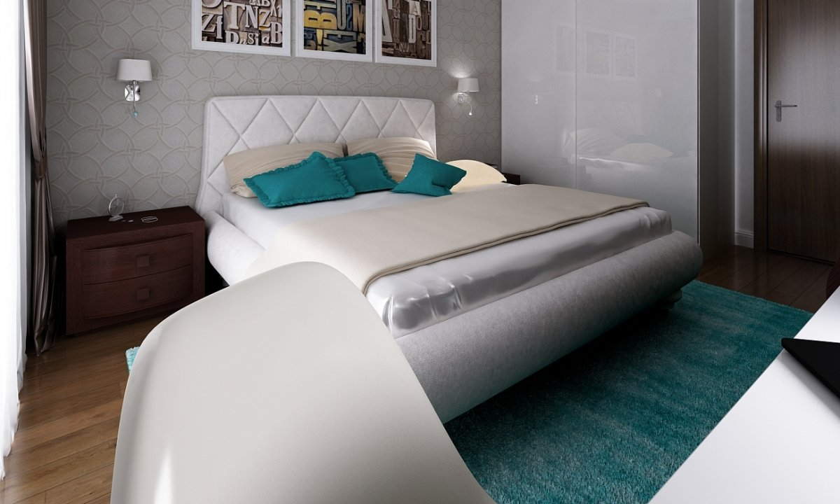 Design interior apartament Parcul Carol-9