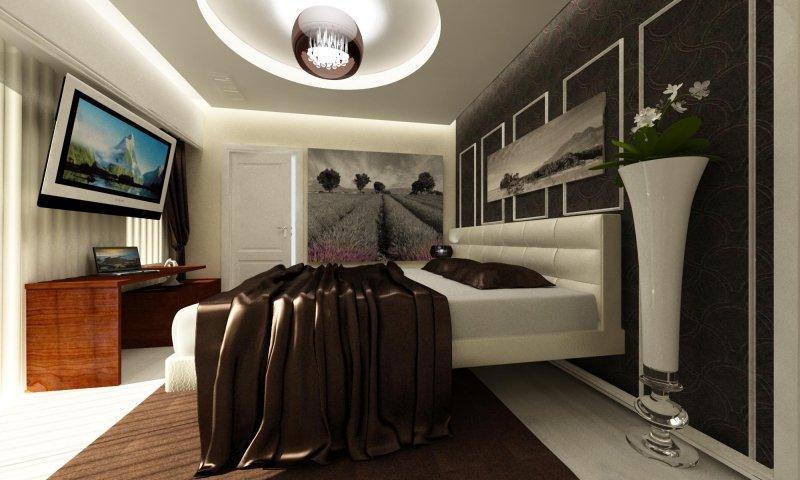 Design interior apartament - Vedere la Dunare-10