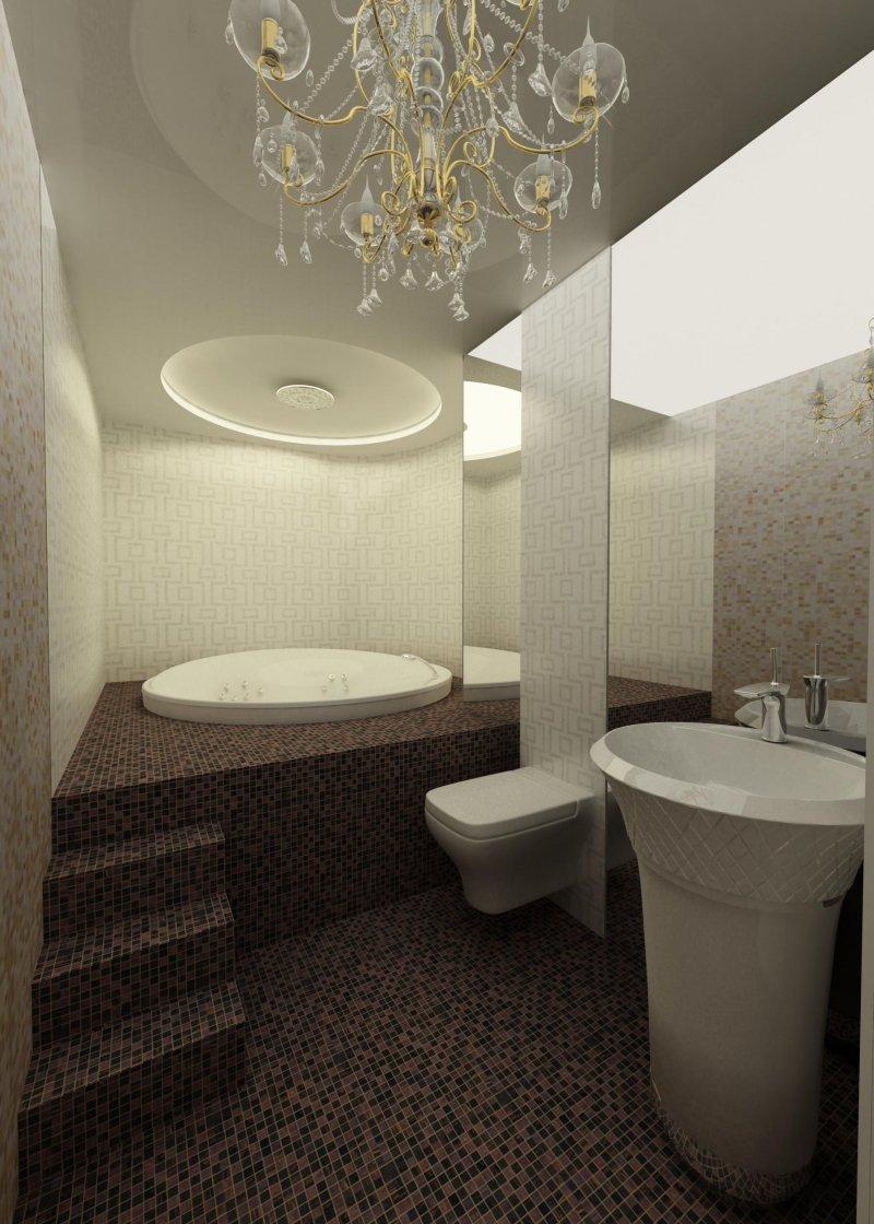 Design interior apartament - Vedere la Dunare-13