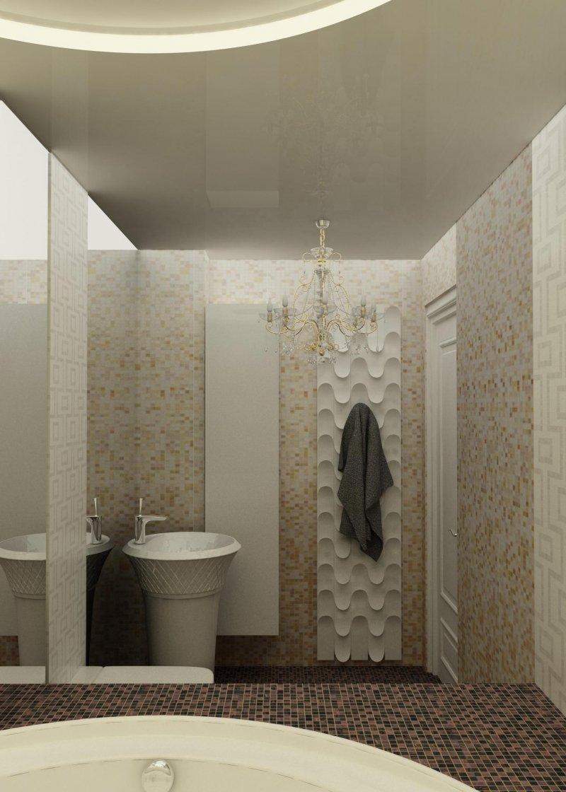 Design interior apartament - Vedere la Dunare-14