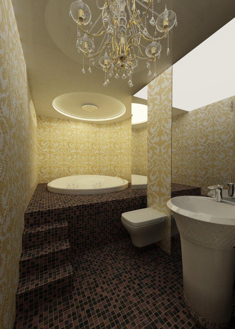 Design interior apartament - Vedere la Dunare-15