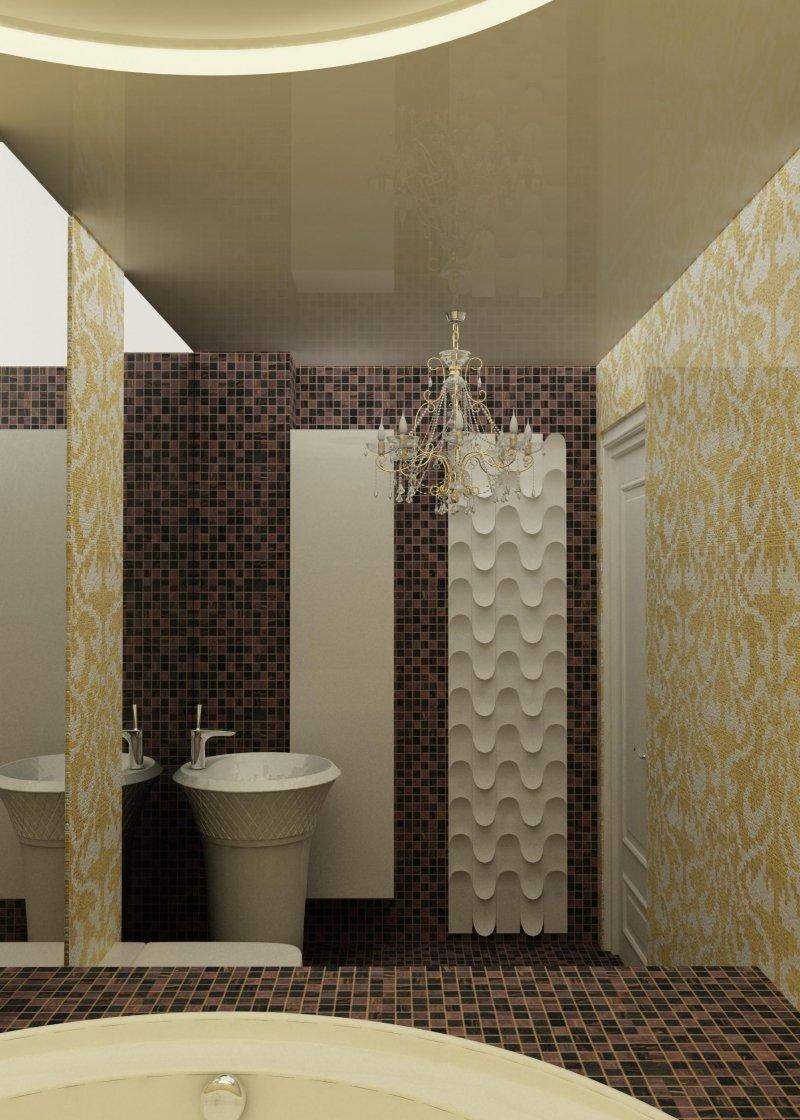 Design interior apartament - Vedere la Dunare-16