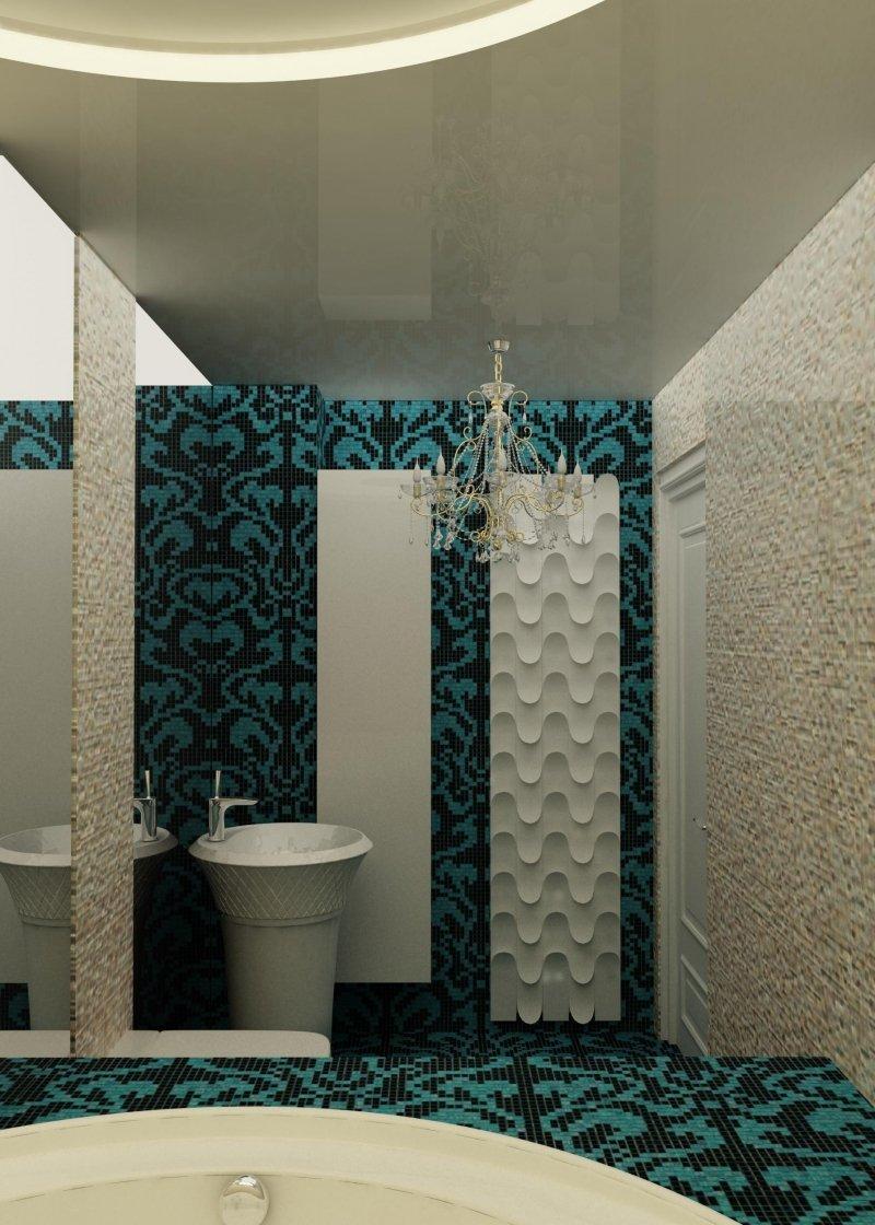 Design interior apartament - Vedere la Dunare-17