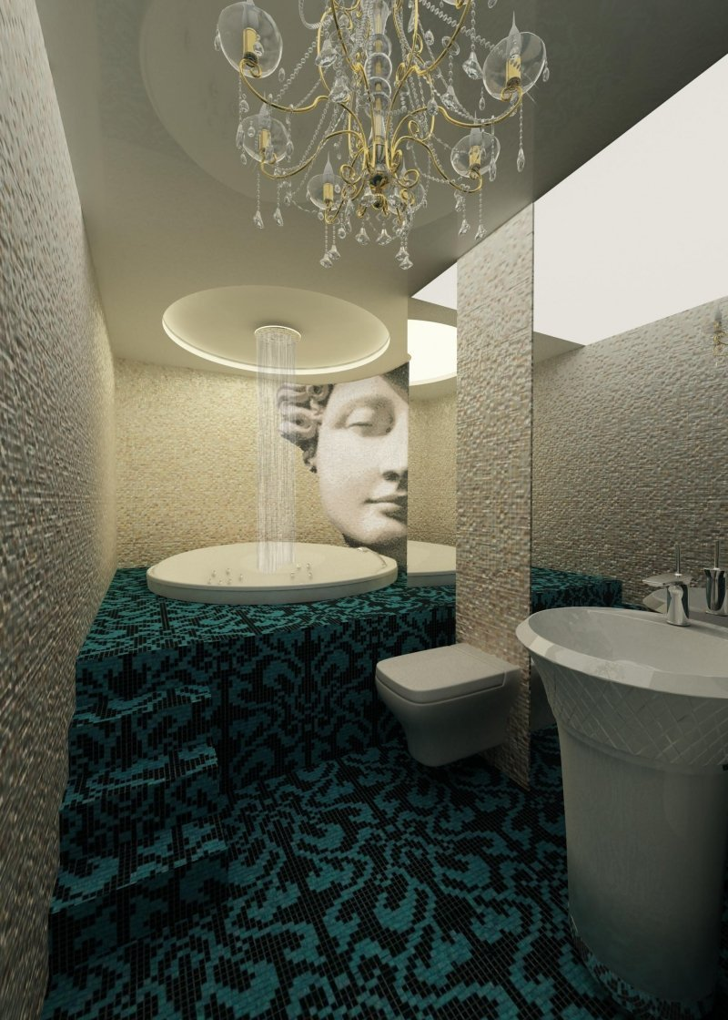 Design interior apartament - Vedere la Dunare-18