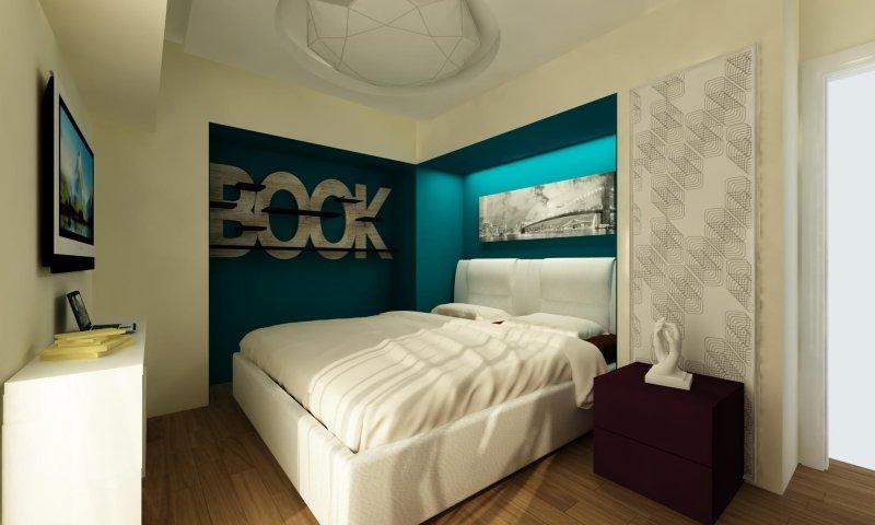 Design interior apartament - Vedere la Dunare-6