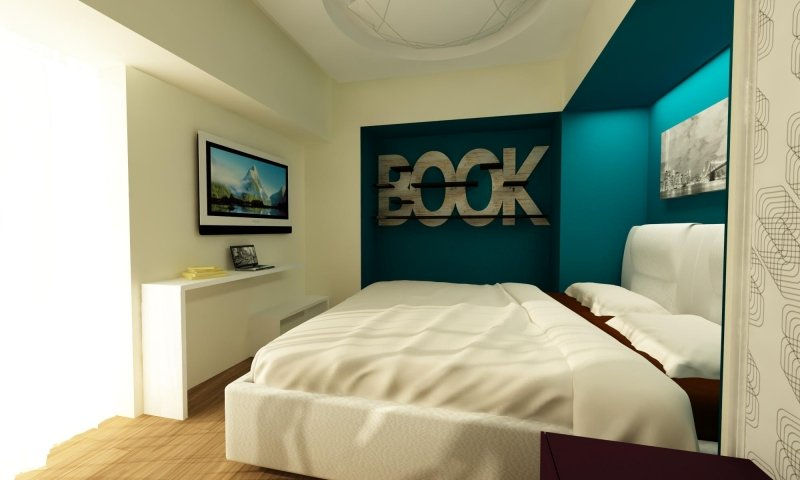 Design interior apartament - Vedere la Dunare-7