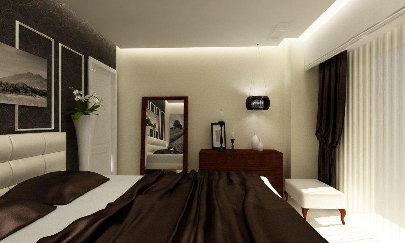 Design interior apartament - Vedere la Dunare-8