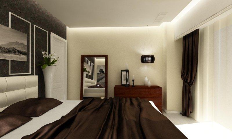 Design interior apartament - Vedere la Dunare-9