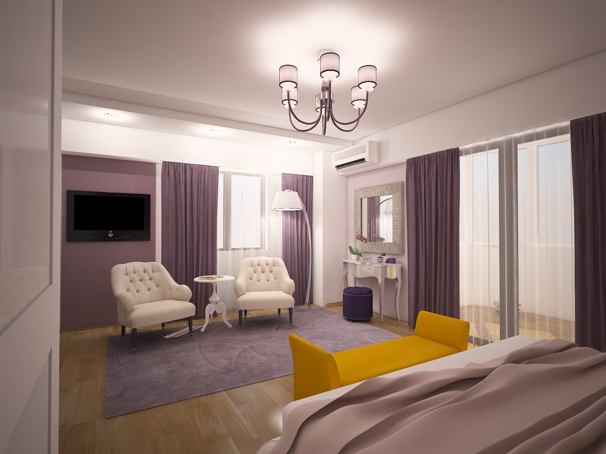 Design interior apartament clasic in Craiova-10