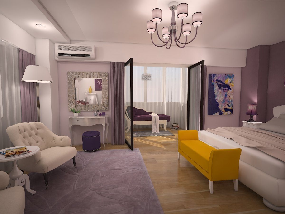 Design interior apartament clasic in Craiova-11