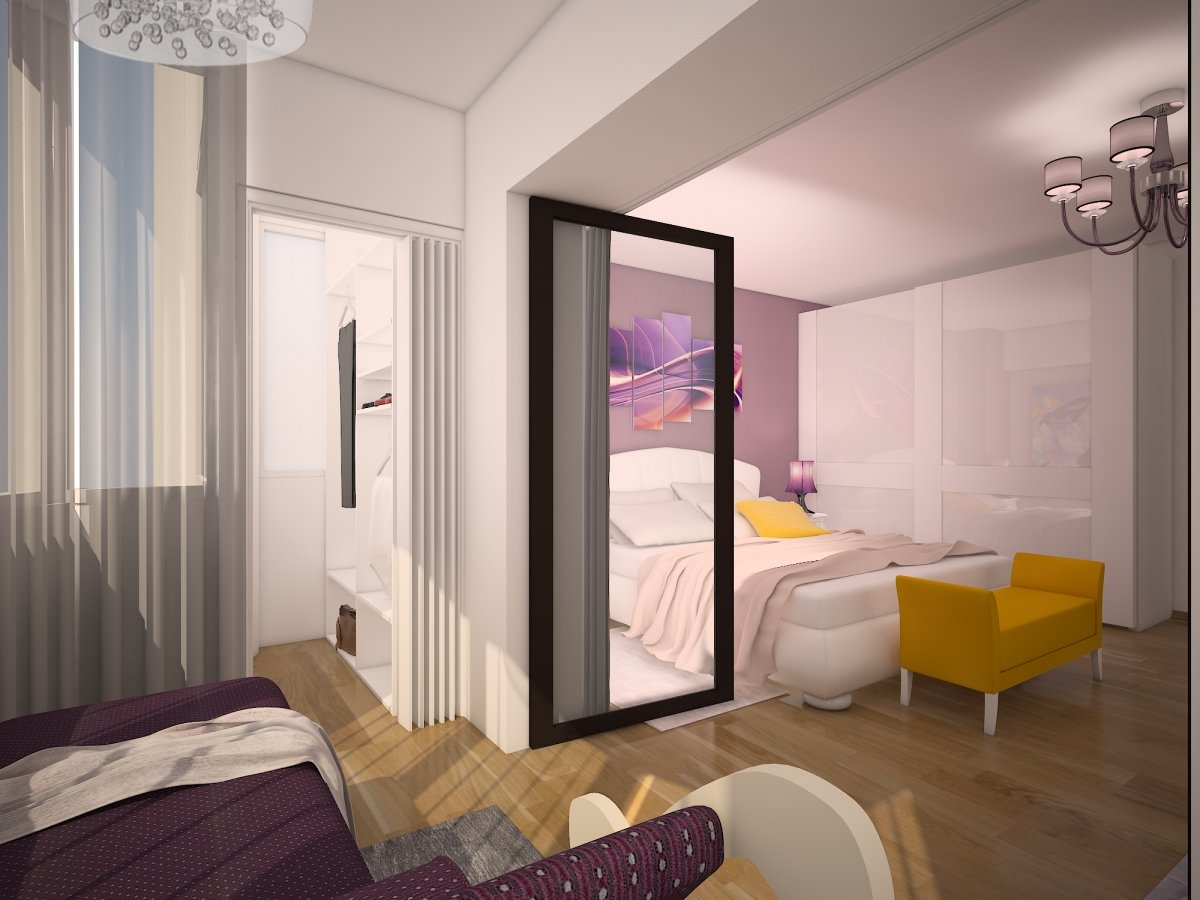 Design interior apartament clasic in Craiova-13