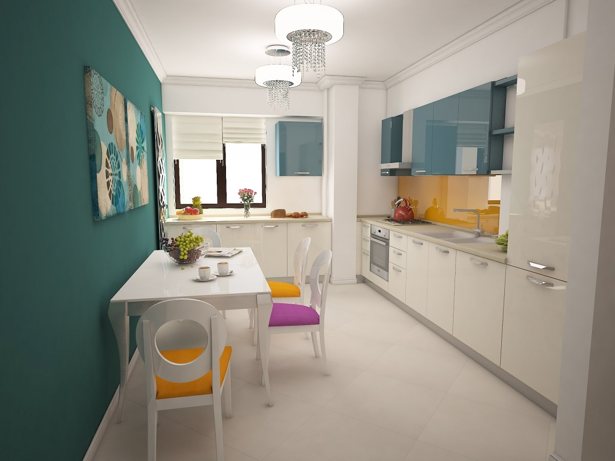 Design interior apartament clasic in Craiova-16