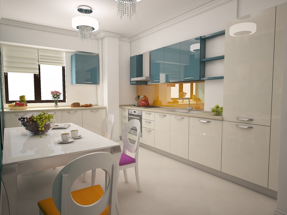 Design interior apartament clasic in Craiova-18