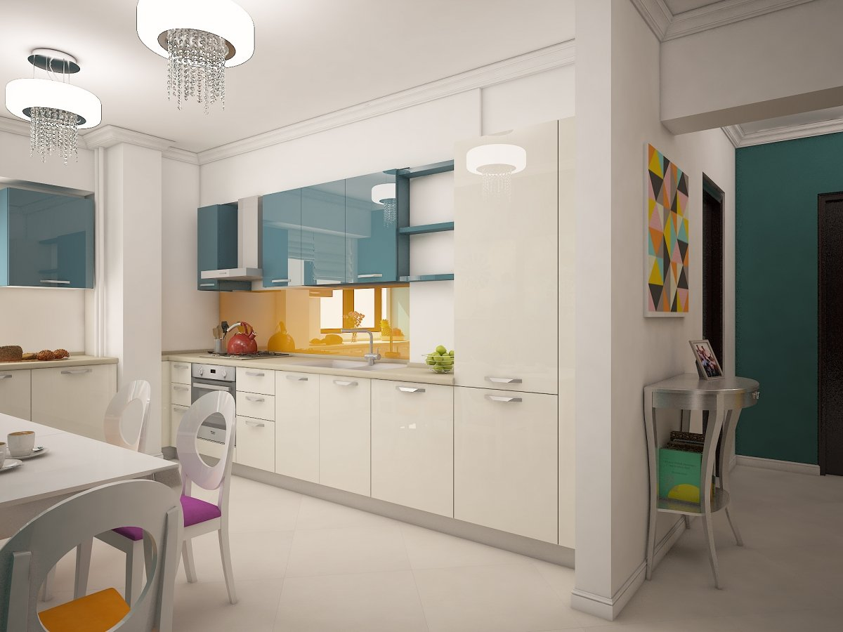 Design interior apartament clasic in Craiova-19