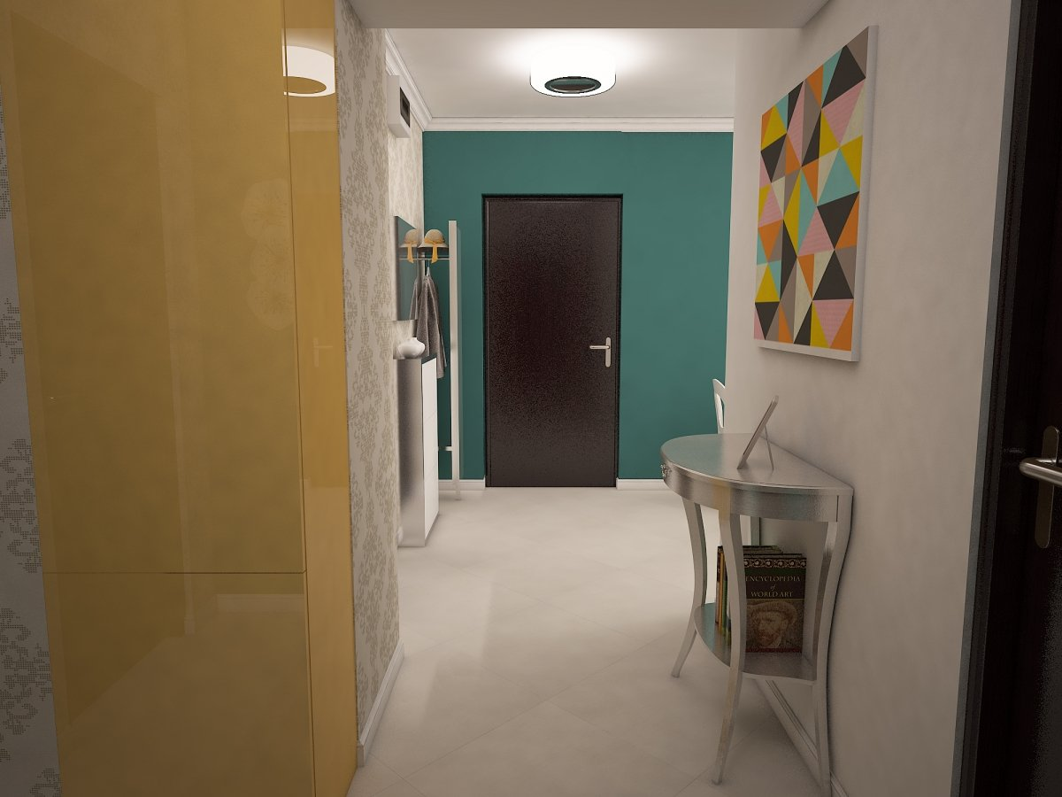 Design interior apartament clasic in Craiova-20