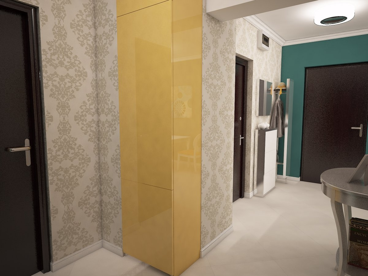 Design interior apartament clasic in Craiova-21