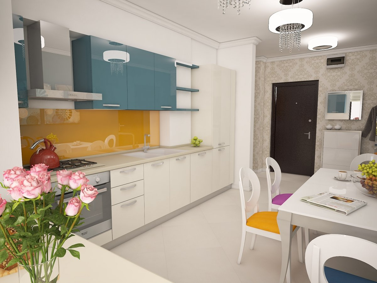 Design interior apartament clasic in Craiova-24
