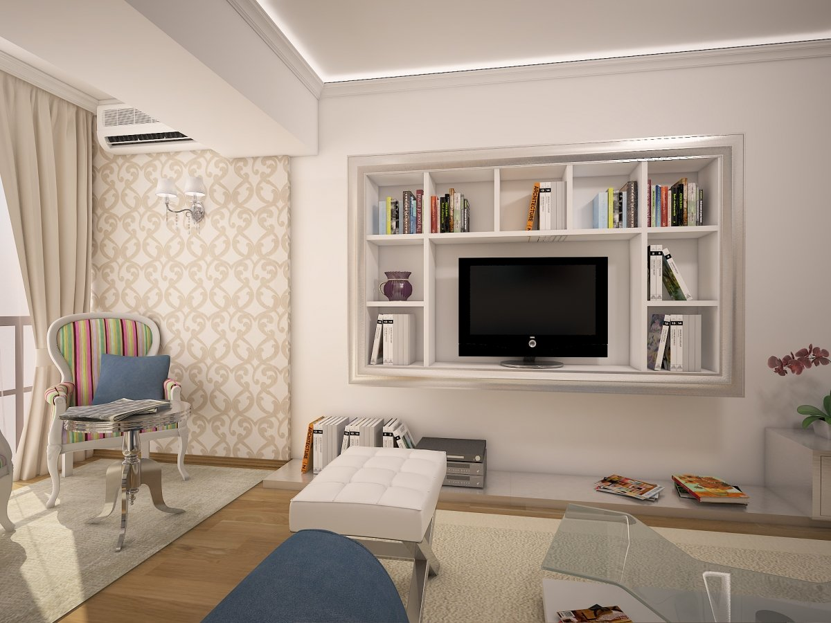 Design interior apartament clasic in Craiova-3