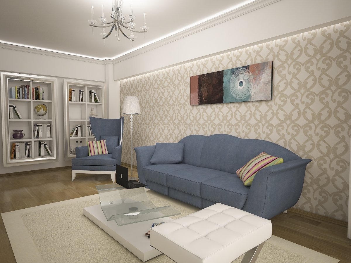 Design interior apartament clasic in Craiova-4