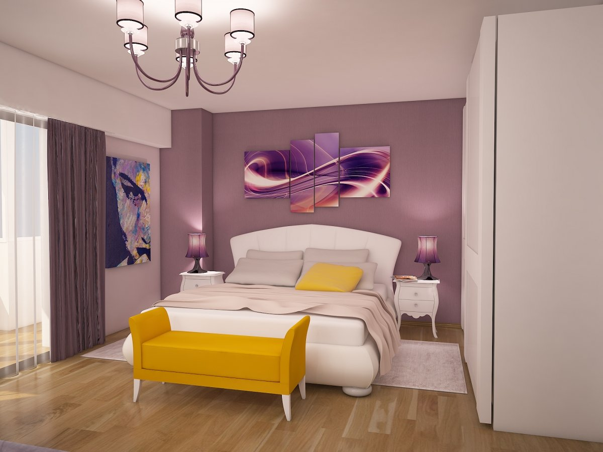 Design interior apartament clasic in Craiova-5