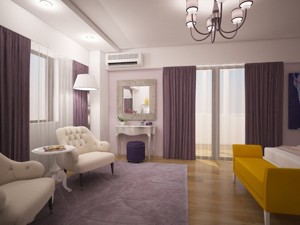 Design interior apartament clasic in Craiova-6