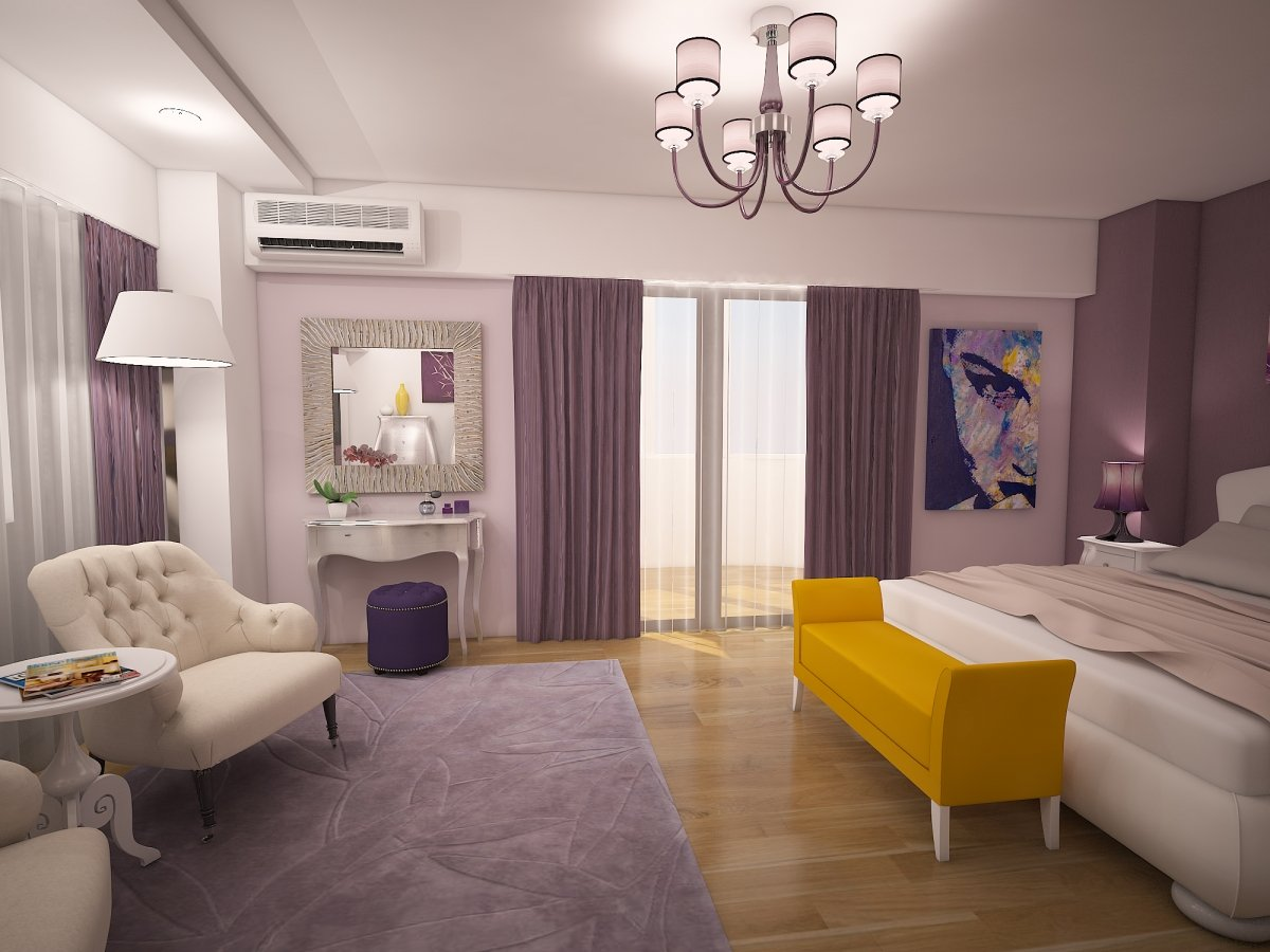 Design interior apartament clasic in Craiova-7
