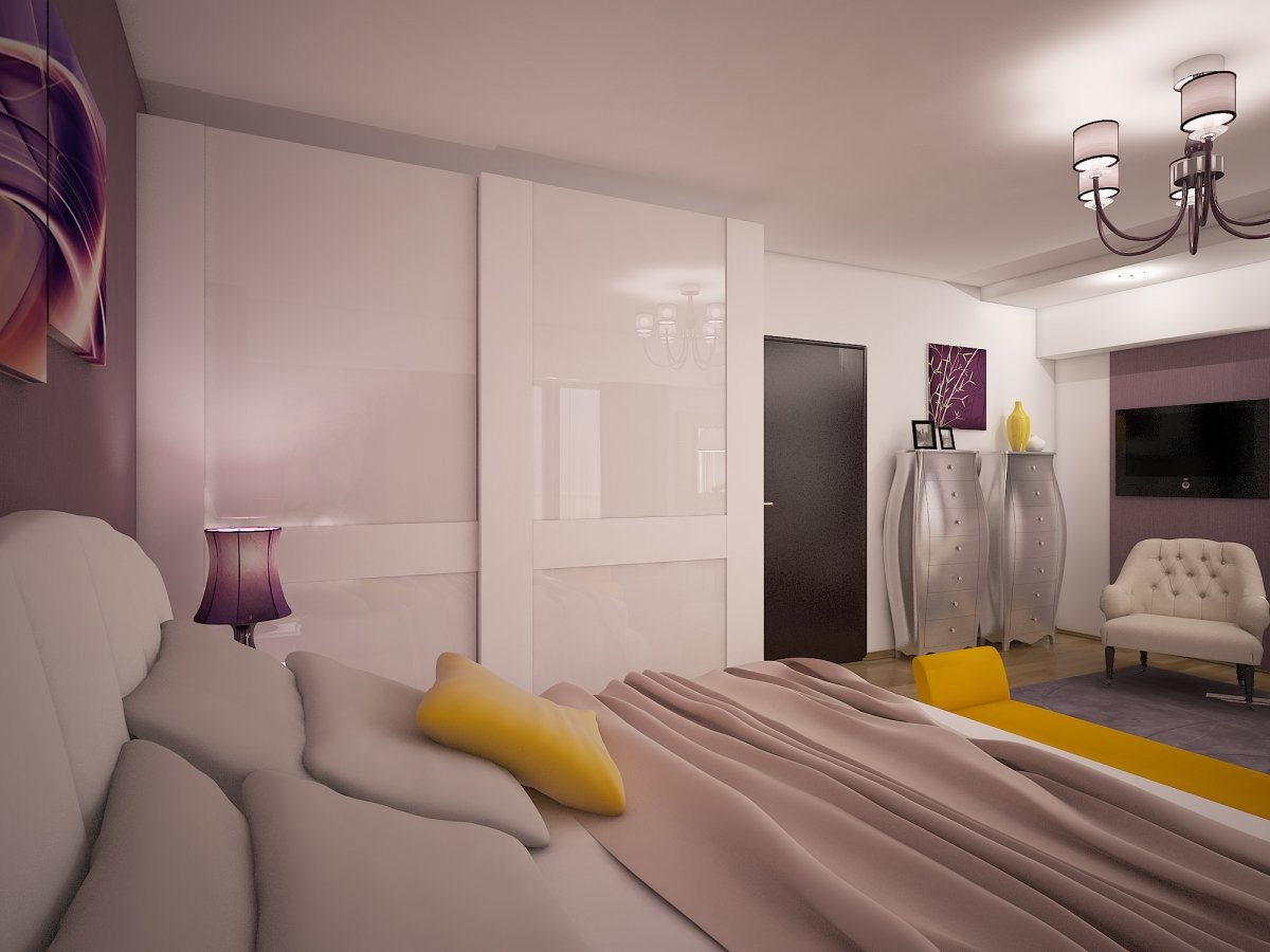 Design interior apartament clasic in Craiova-9