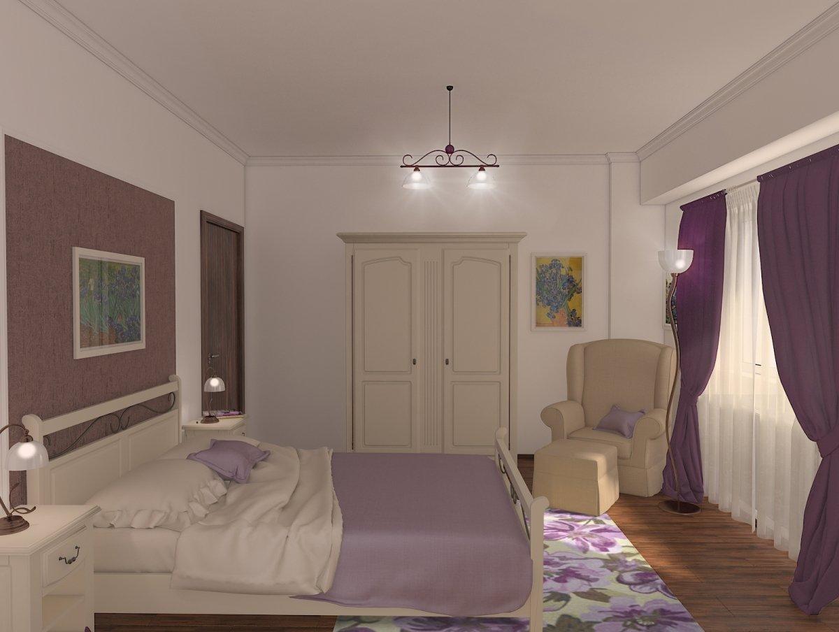 Design interior apartament eclectic - Bucuresti, cartier Orhideea-15