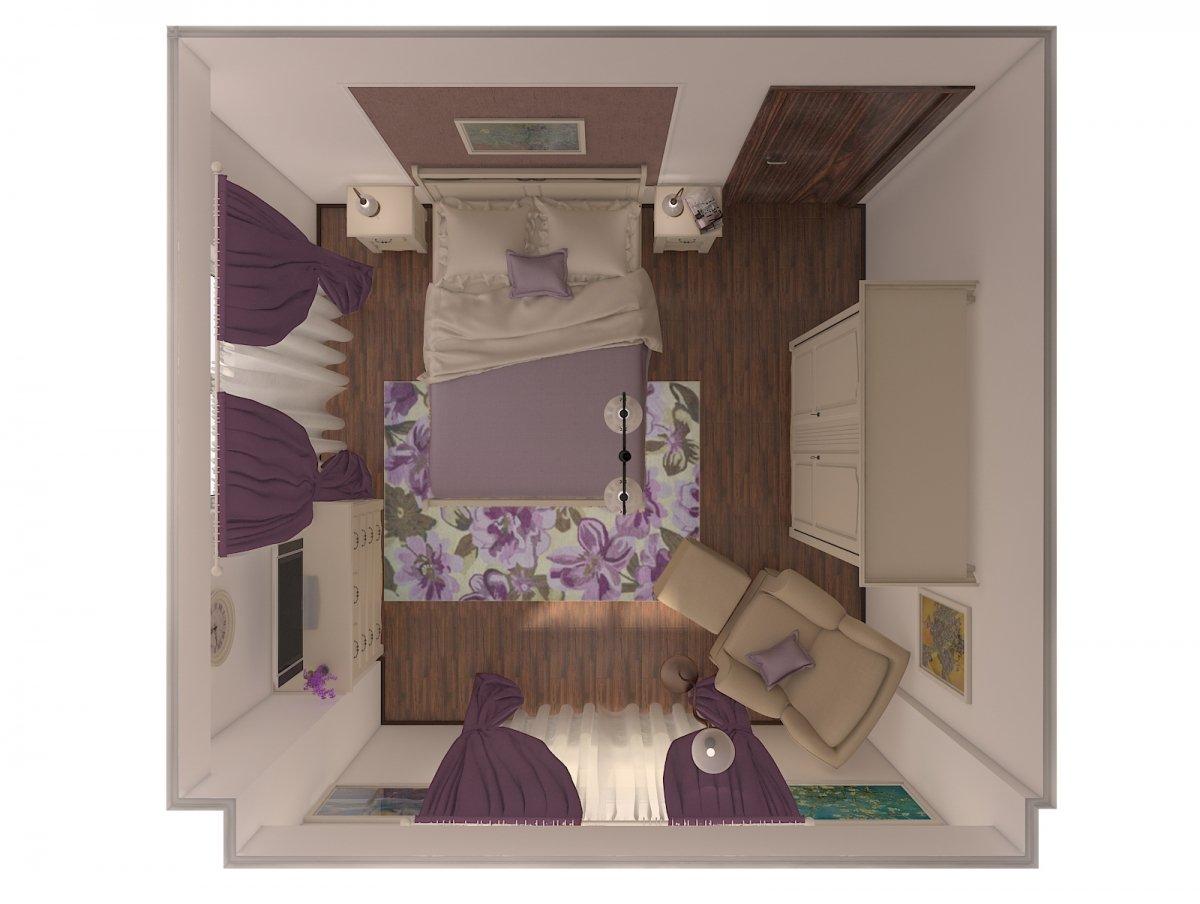 Design interior apartament eclectic - Bucuresti, cartier Orhideea-16